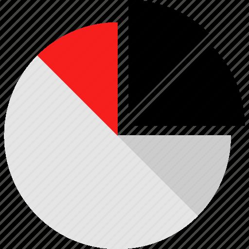 data, google, graphic, information icon
