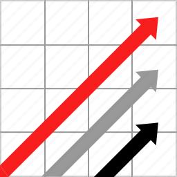 graphic, views, web, youtube icon