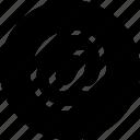 at, email, menu, nav, navigation, sign icon