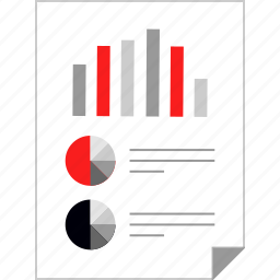 business, deal, numbers, web icon