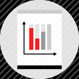 graphic, page, seo, web icon