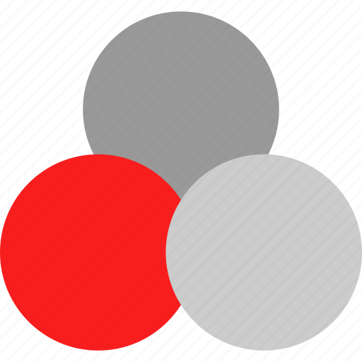 chart, colors, seo, web icon