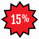 data, infographic, percent, rate, seo, tag, web icon