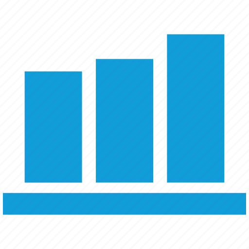 Analytics, bar, chart, graph, growth, increase, infographic icon - Download on Iconfinder