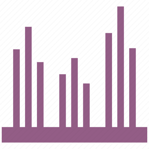 Bar, bar chart, business, chart, graph icon - Download on Iconfinder