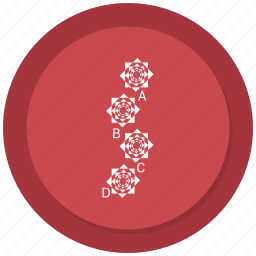 analytics, pie chart icon