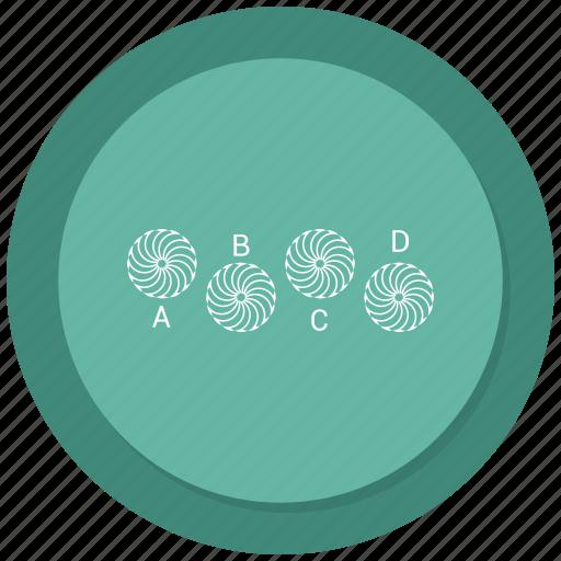analytics, business, graph, infographic, statistics icon