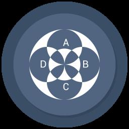 pie, piechart, report, statistics icon