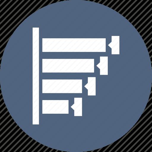analysis, bar chart, bar graph, chart, graph icon