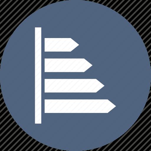 bar, bar chart, chart, diagram, infographic icon