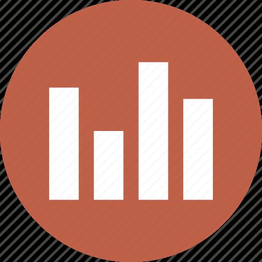 analysis, business, chart, diagram icon