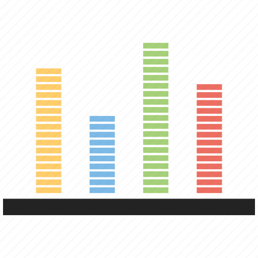 business graph, business growth, graph, growth chart, growth graph icon