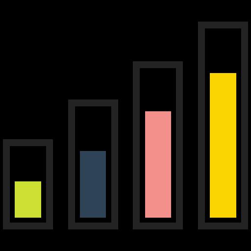 assets, bar graphic, graphics, graphics bar, stats icon