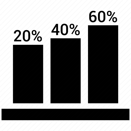 analytics, ascending, bar, business, chart, graph, report icon