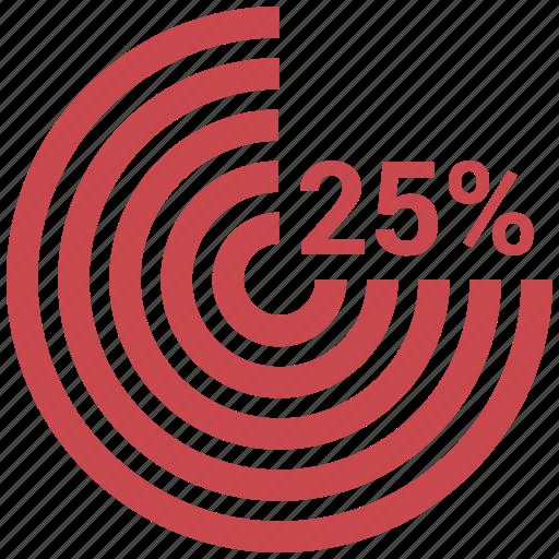 Analytics, infographic, pie chart, pie graph, statistics, twenty icon - Download on Iconfinder