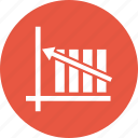 chart, diagram, profit, statistics icon