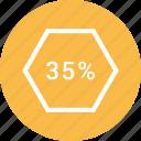 data, five, percent, thirty, web