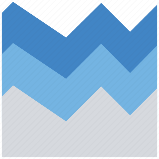 Analysis, diagram, growth, impressions, marketing icon - Download on Iconfinder