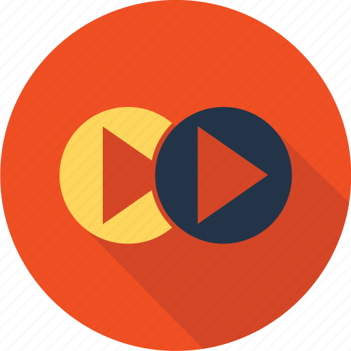 camera, cinema, internet, media, screen, video, web icon