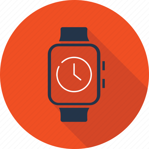 Apple, communication, computer, internet, technology, time, watch icon - Download on Iconfinder