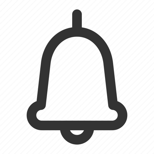 Alert, bell, notification icon - Download on Iconfinder