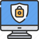 computer, imac, information, secure, security
