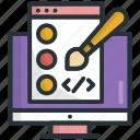 tool, ui, ux, webdesign, website icon
