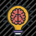 brain, idea, mind, smart, thinking