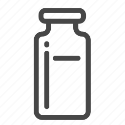 beverage, bottle, ingredient, milk, pickle, sauce, water icon