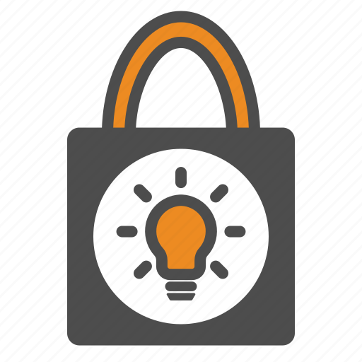 Armor, idea, innovation, lock, secure icon - Download on Iconfinder
