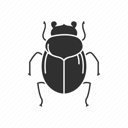 Animal, beetle, dung beetle, dwellers, insects, rollers, tunnelers icon - Download on Iconfinder