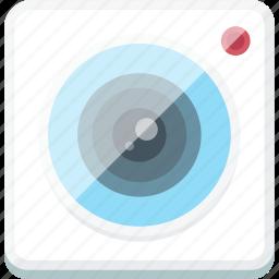 app, camera, instagram, like, share, social, web icon