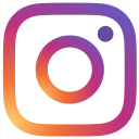 color, instagram, instagram new design, logo, social media icon