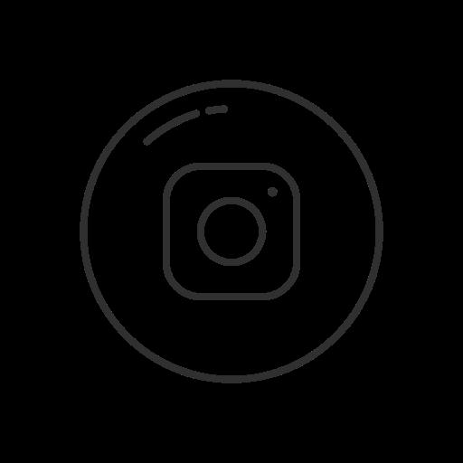 Logo, brand, instagram, label icon - Free download
