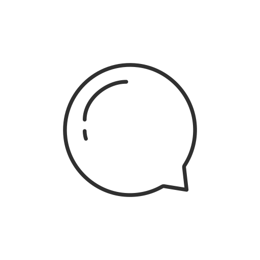 comment, instagram, message, notifications icon
