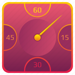 clock, clocks, time, timer, watches icon
