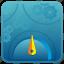 arrow, engine, inside icon