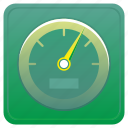 count, dashboard, fast, speed, speedometer icon