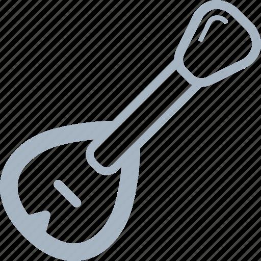 instruments, mandolin, music icon