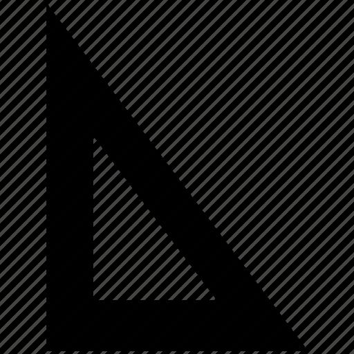 diy, instrument, repair, set, square, tool, triangle icon
