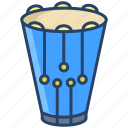 snare, drum, instrument