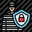 burglary, insurance, shield, protection