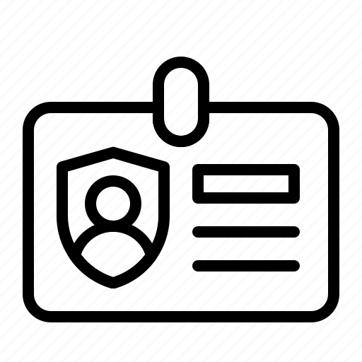 data, guard, insurance, profile, protection, shield, user insurance icon
