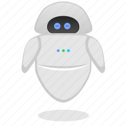 fly, robot, skin, technics icon