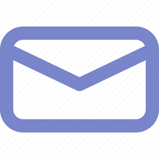 email, expanded, mail, message, outline, ui icon