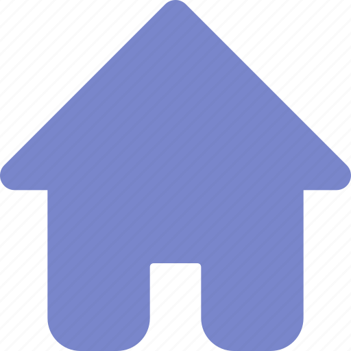 home, house, solid, ui icon