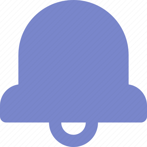 bell, notification, solid, ui icon