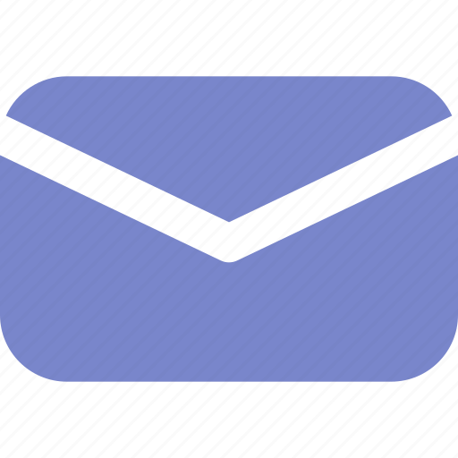 email, mail, message, solid, ui icon