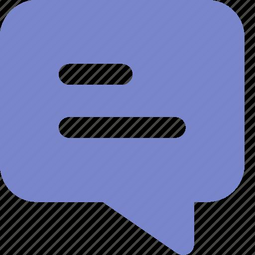 bubble, bubble chat, chat, conversation, text, ui, web icon