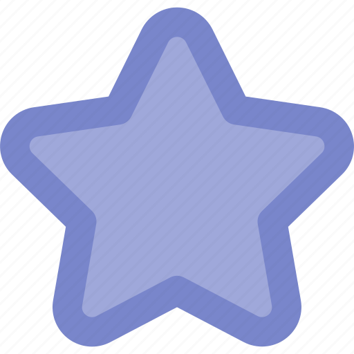 color, lineal, outline, rating, star, ui icon